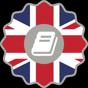Logo certificados presenciales inglés